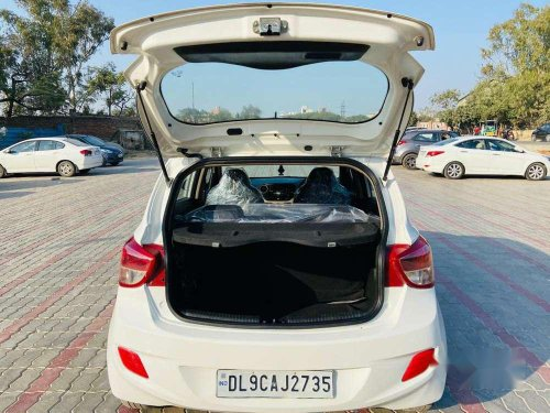 Used Hyundai Grand i10 Magna 2015 MT in Gurgaon