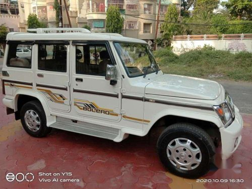 2013 Mahindra Bolero SLX MT for sale in Indore-4