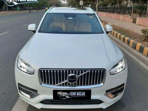 Used 2020 Volvo XC90 AT for sale in Karnal
