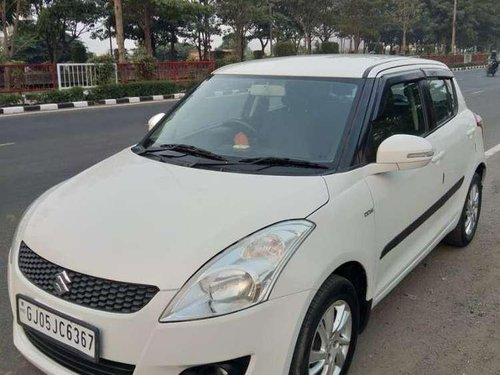 Maruti Suzuki Swift ZDI 2013 MT in Surat