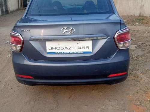 Used Hyundai Xcent 2014 MT for sale in Jamshedpur