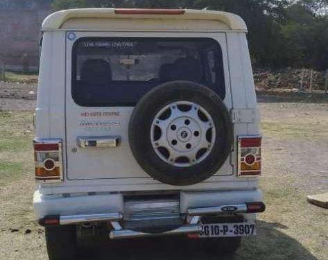 Mahindra Bolero SLX 2014 MT for sale in Raipur