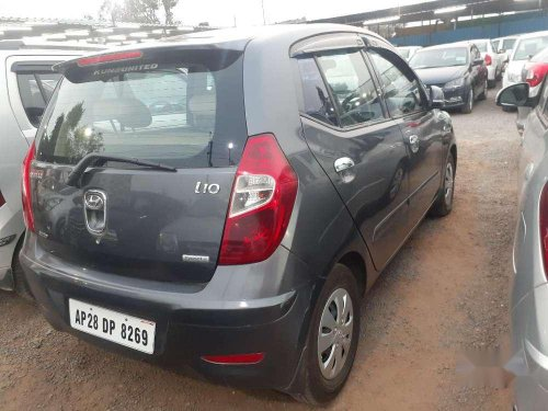 Used Hyundai i10 Sportz 1.2 2012 AT in Hyderabad