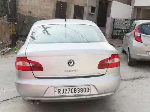 2009 Skoda Superb AT for sale in Udaipur