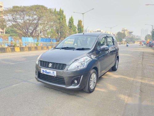 2014 Maruti Suzuki Ertiga VXI MT for sale in Mumbai