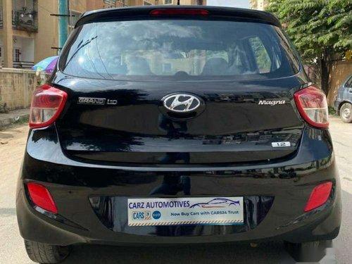 2014 Hyundai Grand i10 Magna MT for sale in Nagar