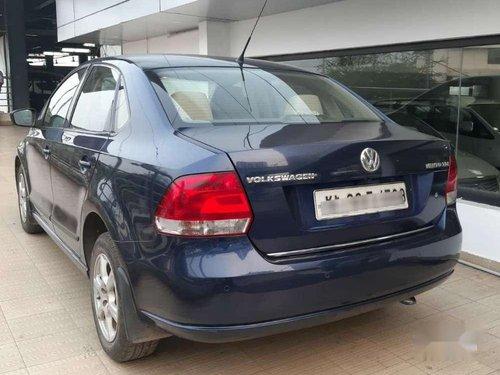 Used Volkswagen Vento 2012 MT for sale in Kochi