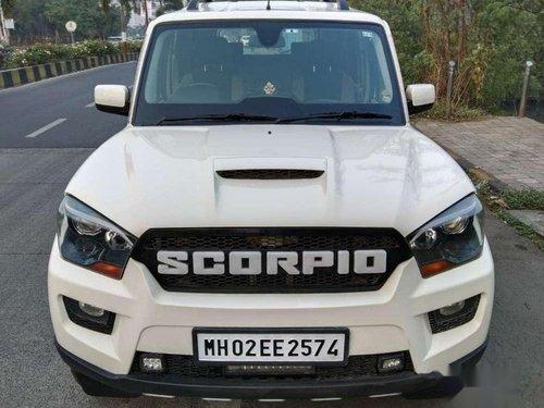 Used 2016 Mahindra Scorpio MT for sale in Mumbai