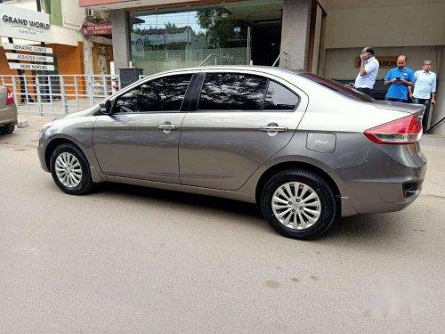 Used 2019 Maruti Suzuki Ciaz Zeta MT for sale in Tiruppur