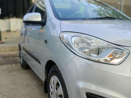 Hyundai i10 Magna 1.2 2012 MT for sale in Mumbai