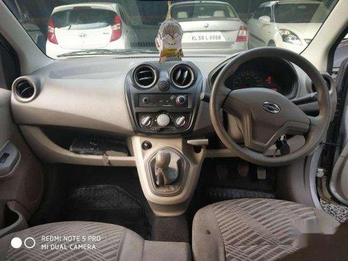 Datsun GO T 2014 MT for sale in Kannur