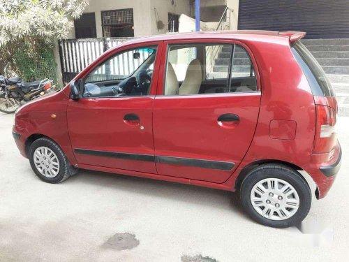Used 2010 Hyundai Santro Xing GLS MT for sale in Karimnagar