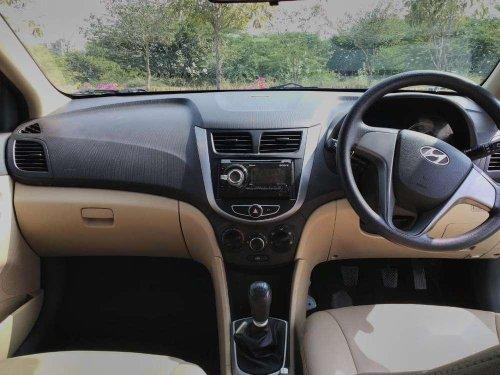 2016 Hyundai Verna 1.4 CRDi MT in Hyderabad