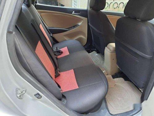 2014 Hyundai Verna 1.6 CRDi SX AT in Hyderabad
