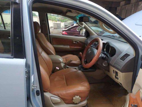 Used Toyota Fortuner 2009 MT for sale in Goregaon