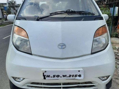 Used 2010 Tata Nano Twist XT MT for sale in Dindigul-8