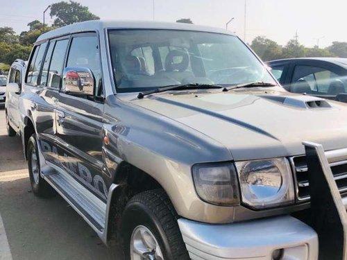 Mitsubishi Pajero 2009 MT for sale in Chandigarh