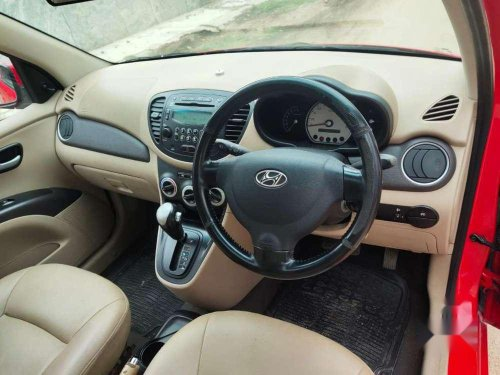Used Hyundai i10 Asta 1.2 2008 AT for sale in Nagar
