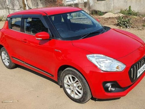 2019 Maruti Suzuki Swift ZDI MT for sale in Pune
