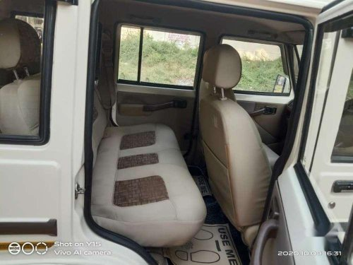 2013 Mahindra Bolero SLX MT for sale in Indore