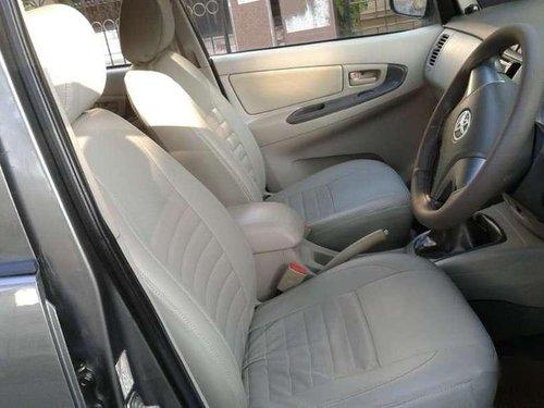 Toyota Innova 2.5 GX 7 STR 2012 MT for sale in Mumbai