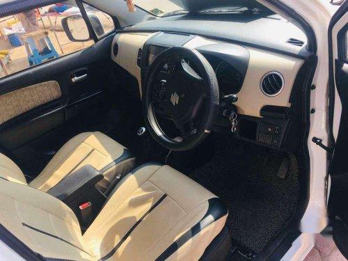 2019 Maruti Suzuki Wagon R VXI MT for sale in Raipur