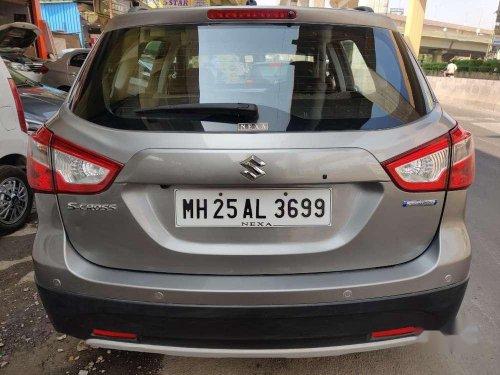 2018 Maruti Suzuki S Cross Zeta MT in Pune