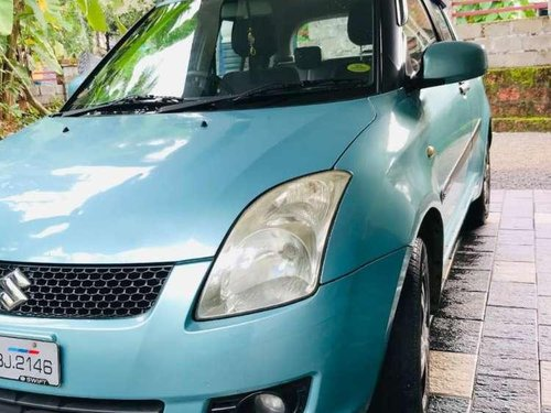 Used Maruti Suzuki Swift VXI 2009 MT for sale in Mumbai-4