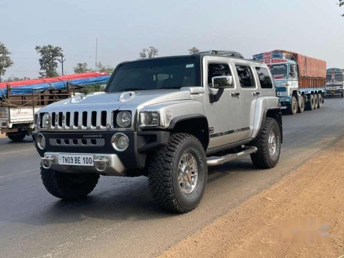 2010 Hummer H3 AT for sale in Chandrapur