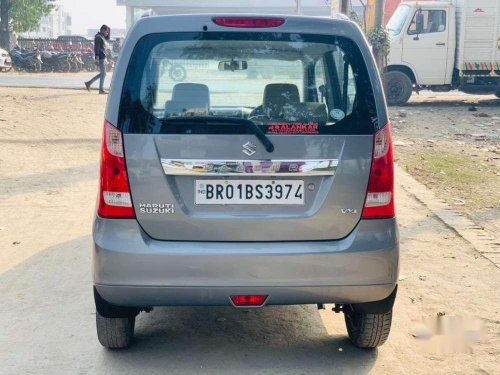 2013 Maruti Suzuki Wagon R VXI MT for sale in Muzaffarpur