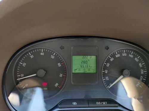 Skoda Rapid 2011 AT for sale in Mumbai