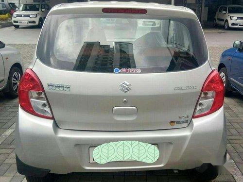 Used 2014 Maruti Suzuki Celerio VXi AMT AT for sale in Kochi