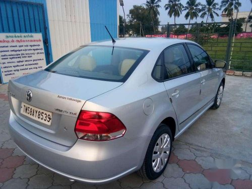 2014 Volkswagen Vento MT for sale in Namakkal-5