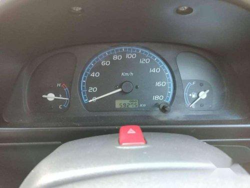 Maruti Suzuki Wagon R 2010 MT for sale in Nagar