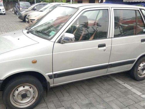 Used 2009 Maruti Suzuki 800 MT for sale in Kochi