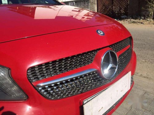 2014 Mercedes Benz A Class AT for sale in Jaipur