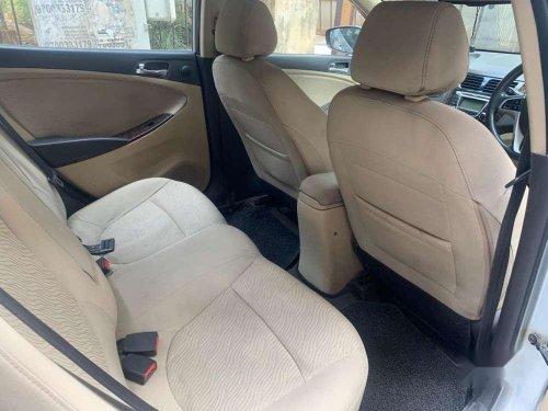 Used Hyundai Verna 1.4 CRDi 2012 MT for sale in Secunderabad