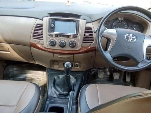 Toyota Innova 2016 MT for sale in Secunderabad