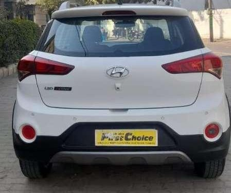 Used Hyundai i20 Active 1.2 S 2015 MT for sale in Jalandhar