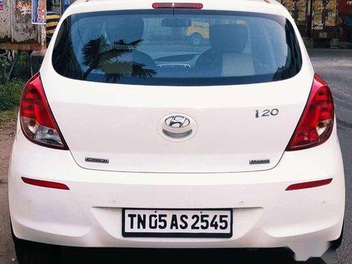 Used 2013 Hyundai i20 Magna 1.4 CRDi MT in Chennai