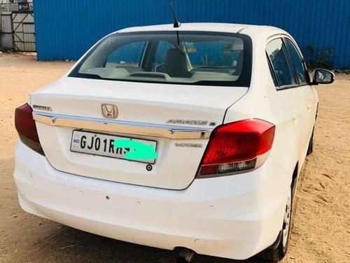 2014 Honda Amaze MT for sale in Gandhinagar