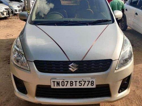 Used 2012 Maruti Suzuki Ertiga VDI MT for sale in Madurai