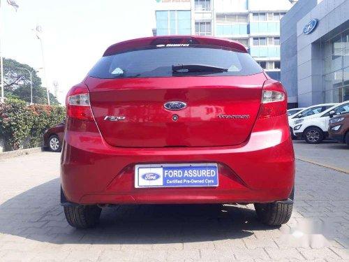 Ford Figo Titanium 2016 MT for sale in Chennai