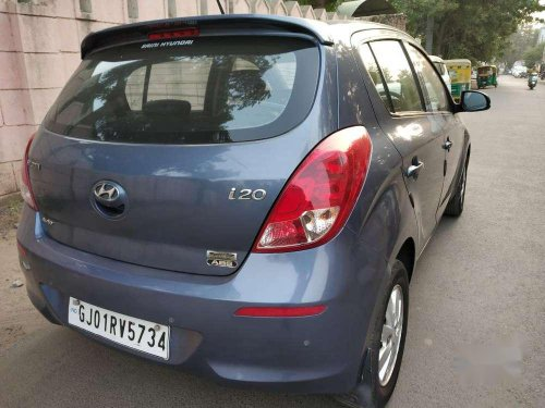 2012 Hyundai i20 Sportz AT for sale in Ahmedabad