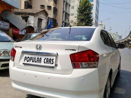 Honda City 2011 MT for sale in Mumbai