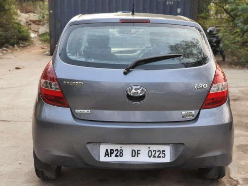2010 Hyundai i20 Asta MT for sale in Hyderabad-4