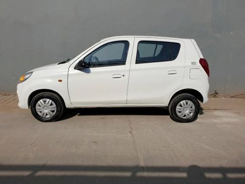 Used 2018 Maruti Suzuki Alto 800 MT for sale in Gurgaon