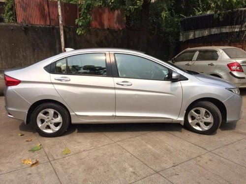 Used Honda City i-VTEC V 2016 MT for sale in Thane