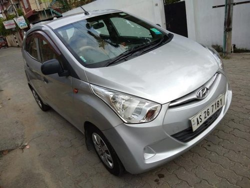 Used 2012 Hyundai Eon MT for sale in Guwahati -1