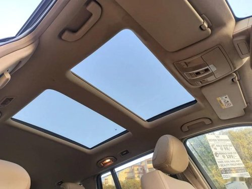 Used Mercedes Benz GL-Class 2015 AT for sale in Mumbai